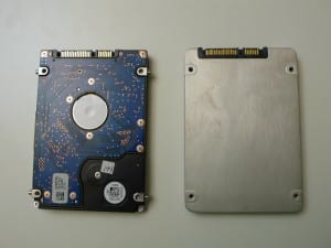 HSS vs. SSD