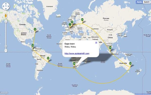 travelmap_screenshot
