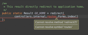 reverse_routing_error